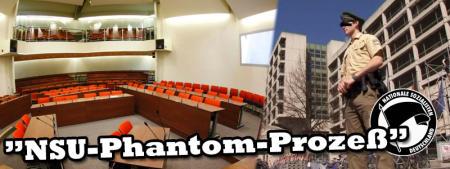 NSU-Phantom-Prozess